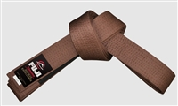 Fuji BJJ Adult Belt - Brown