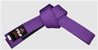 Fuji BJJ Adult Belt - Purple,