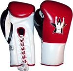 MMA Pro Sports Professional Competition Boxing Gloves MMX Series