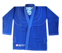 "Senso ""The Academy Gi"" - Blue Kids"