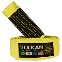 Vulkan Kids Belt - Yellow