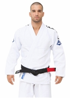 "Vulkan ""VIPER SFC"" Pro Limited Edition Gi White"