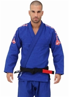 "Vulkan ""VIPER SFC"" Pro Limited Edition Gi Royal Blue"