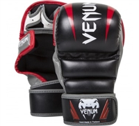 "Venum ""Elite"" Sparring MMA Gloves - Black"