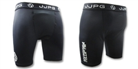 Jiu Jitsu Pro Gear Compression Shorts
