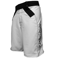4- Way JJPG Black belt short
