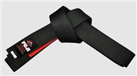 Fuji BJJ Adult Belt - Black
