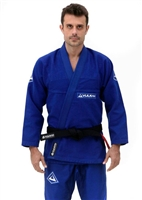 PRO EVOLUTION Jiu Jitsu GI Royal Blue