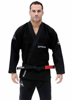 PRO EVOLUTION Jiu Jitsu GI Black