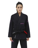Vulkan - Women PRO EVOLUTION - Black