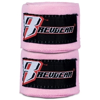 "Revgear - Elastic Hand Wraps 180"" - Pink"