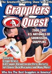 CQ DVD 2006-2007 U.S Trials with Gracie, Cooper, Macauley, Lovato