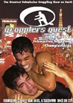 Grapplers Quest DVD 5th West Coast Submission Grappling