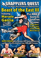 Grapplers Quest Beast of the East 3
