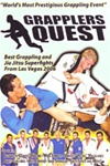 Grapplers Quest  West 9: Best Superfights from Las Vegas 2006 DVD
