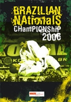 Brazilian Nationals Championship 2006 DVD