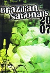 2007 Brazilian Nationals Championships DVD