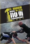 2007 No Gi World Championships DVD