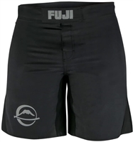 FUJI Baseline Fight Shorts - Black