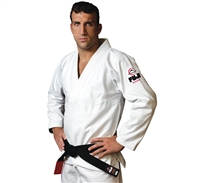 Fuji All Around Adult BJJ Gi White