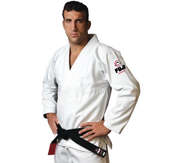 WHITE Fuji Kimono Sekai 2.0 Bjj and Jiu Jitsu Gi