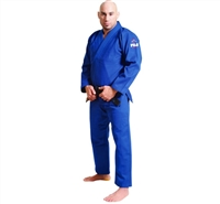 Fuji All Around Adult BJJ Gi Blue