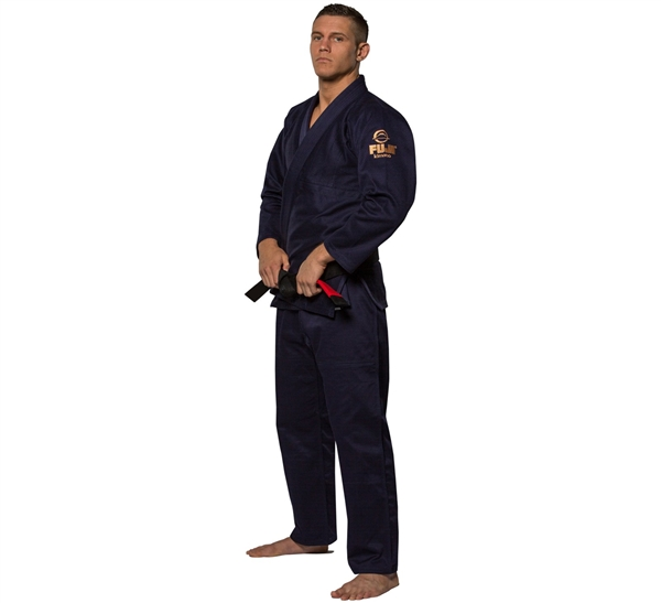 a5ea06d7be0e Fuji All Around BJJ Gi Navy