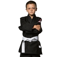 Fuji All Around KIDS Gi Black