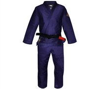 Fuji All Around BJJ KIDS Gi Navy