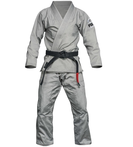 Fuji Lightweight BJJ Gi GREY