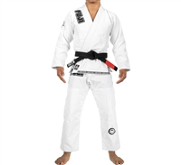 Fuji - Submit Everyone BJJ Gi - WHITE
