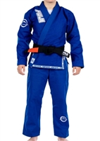 Fuji - Submit Everyone Women's BJJ Gi - BLUE