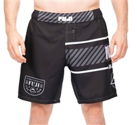 The FUJI Sports Freestyle 2.0 Ranked Grappling Shorts are a high quality, comfortable pair of shorts that are IBJJF approved and perfect for training and competition.