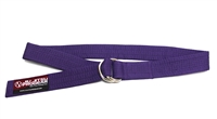 JJPG Street Belt - Purple