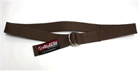 JJPG Street Belt - Brown