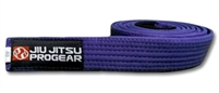 Jiu Jitsu ProGear - BELT - Purple