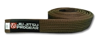 Jiu Jitsu ProGear - BELT - Brown