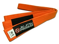 Jiu Jitsu ProGear - KIDS Belt - Orange