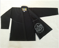Jiu Jitsu ProGear Spartan Light Gi - Black