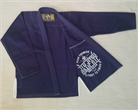 Jiu Jitsu ProGear Spartan Light Gi - Navy Blue