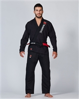 Koral Icon Lightweight Jiu Jitsu Gi - Black