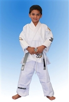 "Manto ""Select"" GI for Kids - White - NEW!!!"