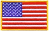 Patch - Flag - USA
