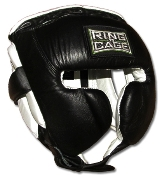 Ring to Cage Mexican Style Sparring Headgear
