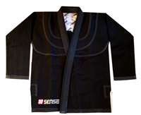 "Senso ""The Academy Gi"" - Black"
