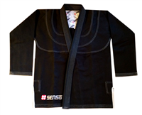 "Senso ""The Academy Gi"" - Black Kids"