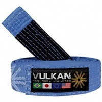 Vulkan Adult BJJ Belt - Blue