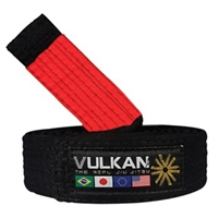 Vulkan Adult BJJ Belt - Black