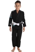 Vulkan PRO Light KIDs Gi - BLACK