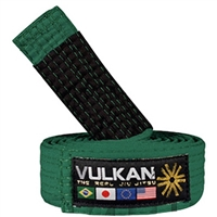 Vulkan Kids Belt - Green